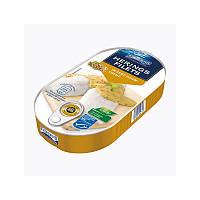 Филе сельди Herings Filets in Senf-Dijon Creme, 200 г (Германия)