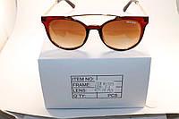 Солнце защитные очки в стиле Miu Miu