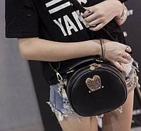 Модная сумочка клатч уши , фото 1