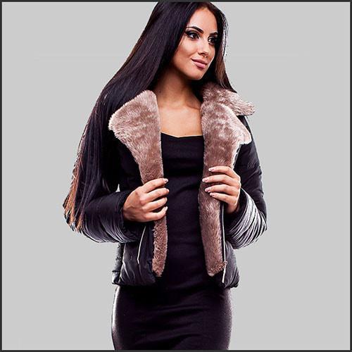 Куртки та пальта e37e9f72923ee