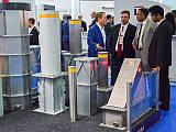 Инженерные решения TiSO на выставке Intersec 2018