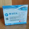 М-Вита Ультра, М-Віта Ультра, M-Vita Ultra №30 - для мужчин