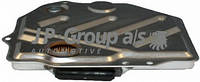 Фильтр акпп Jp Group DB W124/126/129/140/210 92- Номер:1331900200