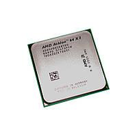 Процессор AMD (AM2) Athlon 64 X2 5200+, Tray, 2x2,7 GHz, L2 1Mb, Brisbane, 65 nm, TDP 65W (ADO5200IAA5DO)