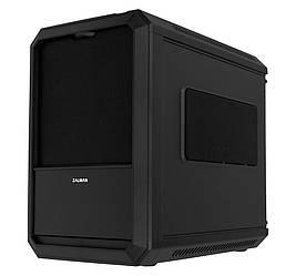 Корпус Zalman M1 Black, без БП, Mini ITX, 3.5mm х 2, USB3.0 x 2, 5.25' x 1, 3.5'