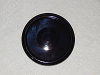 Крышка закаточная твист-офф размер 82 мм черная, фото 1