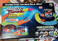 Magic Tracks Гоночный трек 360 деталей., фото 1