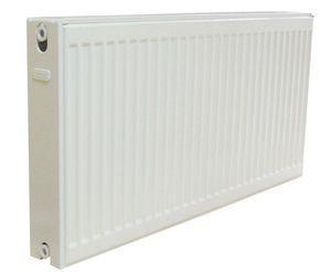 Стальной радиатор Optimum 500х22х500