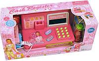 Детский кассовый аппарат с продуктами FS-34433N