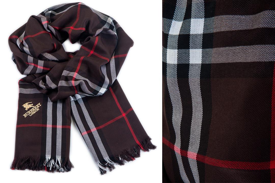 Кашемировый стильный шарф Burberry - DivaTextile - Интернет-магазин  Домашнего текстиля в Харькове 5e6bab22fad7e