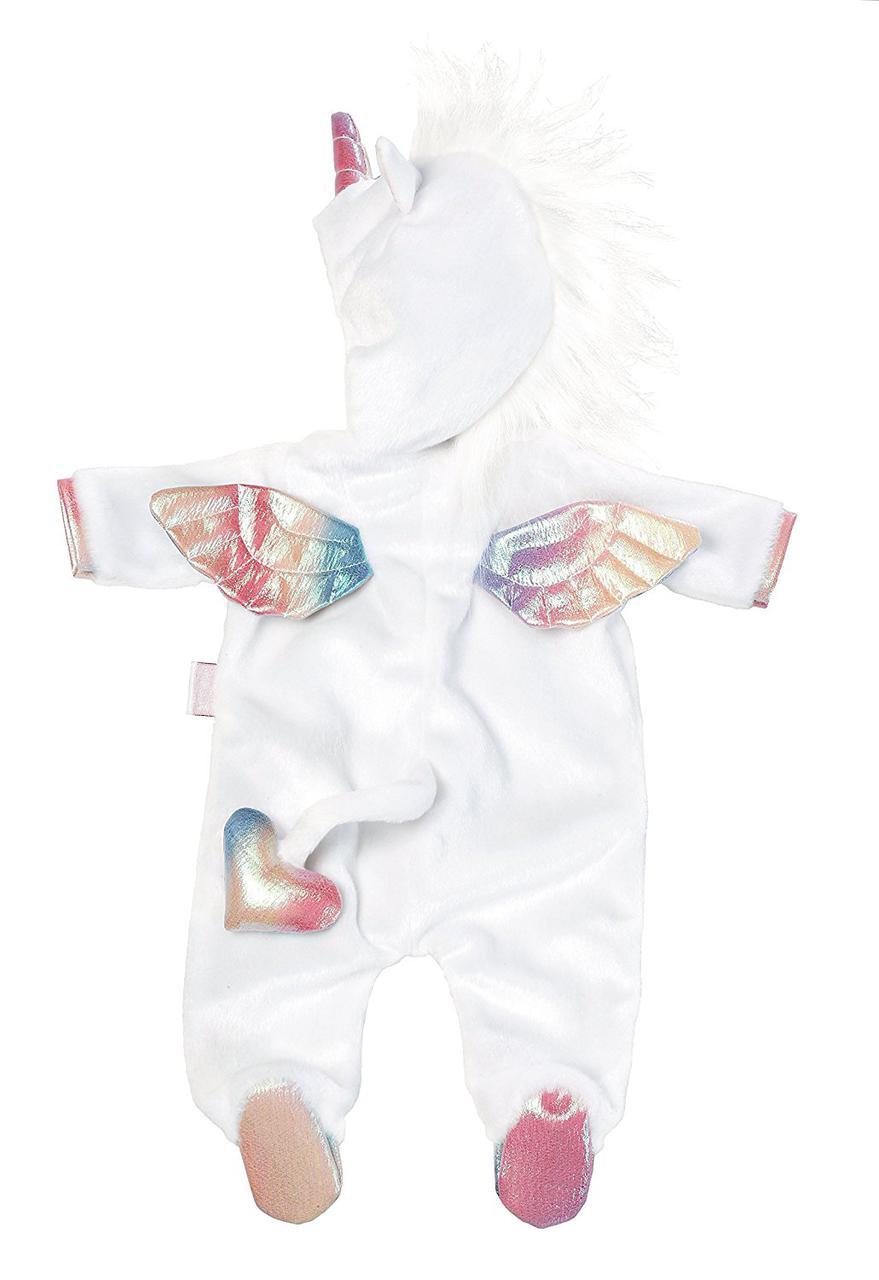... Одежда для кукол Беби Борн костюм единорога Baby Born Zapf Creation  824955 2e02c35243b9f