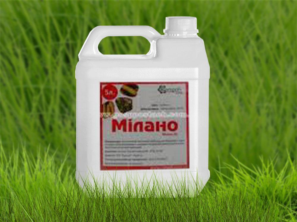 Гербицид Милано (гербицид Милагро)