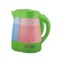 Чайник LIVSTAR LSU-1138