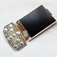 УЦЕНКА: LCD дисплей Samsung D908i, p.n.: LMS210GF02-001_REV0.5 (Б/У)
