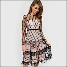 c96d1249142 Купити жіноче плаття. Вечірні