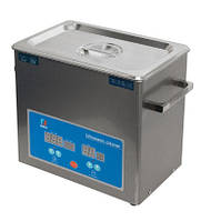 Ультразвуковая мойка DSA 100-SK1 2,8л. (с подогревом, таймером и дисплеем), фото 1