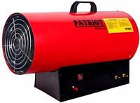 Тепловая газовая пушка Patriot GS 33