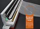 Пакеты-рулоны Tinton Life для вакууматора 15*500 см, фото 3