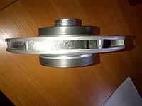 Колесо рабочее насоса НЦ-60/125