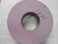 Круг абразивный шлифовальный  прямого профиля (розовый) 92А 400х40х127 40 СМ