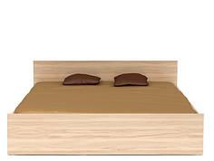 LIBERA LOZ/160 кровать BRW