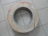 Круг абразивный шлифовальный  прямого профиля (розовый) 92А 500х40х305 40 С2