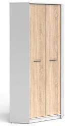 NEPO SZFN2D шкаф угловой BRW