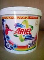 Стиральный порошок Ariel 5 кг на 95 стирок для цветных вещей