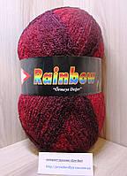 Фантазийная пряжа Alize RAINBOW (350 г/875 м, 15%-альпака, 15%-шерсть, 10%-полиэстер, 60%-акрил) 1050