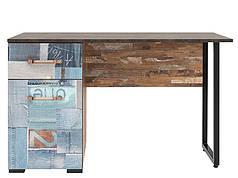 DRAGO BIU1D1S стол письменный BRW