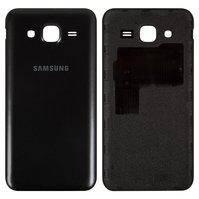 Задняя крышка батареи для мобильного телефона Samsung J500H/DS Galaxy J5, черная