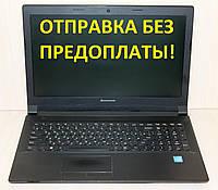 """БУ Ноутбук Lenovo B50-30 15.6"""" Intel Celeron N2840 x2 4Gb 500Gb Intel HD"""
