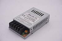 Блок питания для светодиодной ленты  24W 2A IP20 компактный