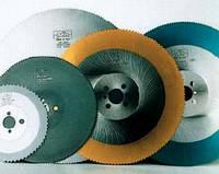 HSS отрезные дисковые пилы по металлу. Дисковые отрезные фрезы HSS Co 5% по металлу