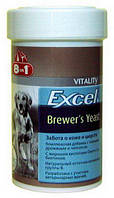 8 in 1 Exel Brewer's Yeast