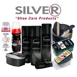 Средства по уходу за обувью Silver