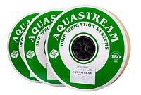 Копия Капельная лента Aqvastream №16-05-100-1 5mil (10cm) 500m