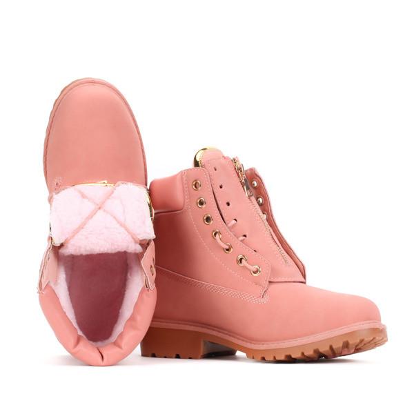 Женские ботинки Primo