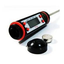Термометр кухонний кулінарний зі щупом -50/+300 C°
