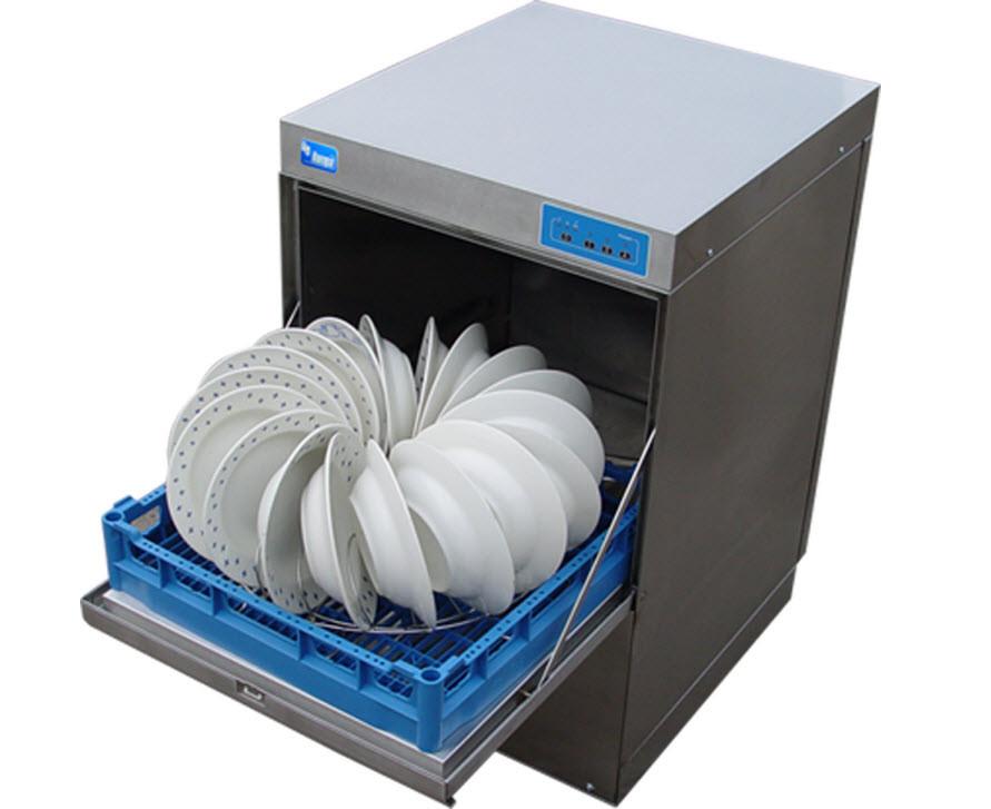Посудомоечная машина фронтальная МПФ-12-01 Торгмаш