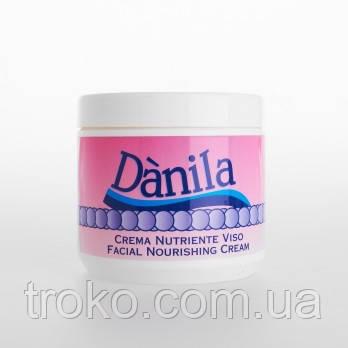 Питательный крем для лица Dànila