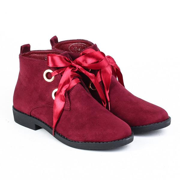 Женские ботинки Judd