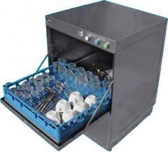 Посудомоечная машина фронтальная МПФ 30-01 Торгмаш
