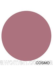 Матовая жидкая помада MAC Lustre Lip Gloss (Cosmo)