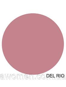 Матовая жидкая помада MAC Lustre Lip Gloss (Del Rio)