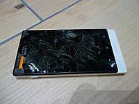 Мобильный телефон Sony Ericsson MT27i №4226
