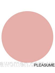 Матовая жидкая помада MAC Lustre Lip Gloss (Pleaseme)