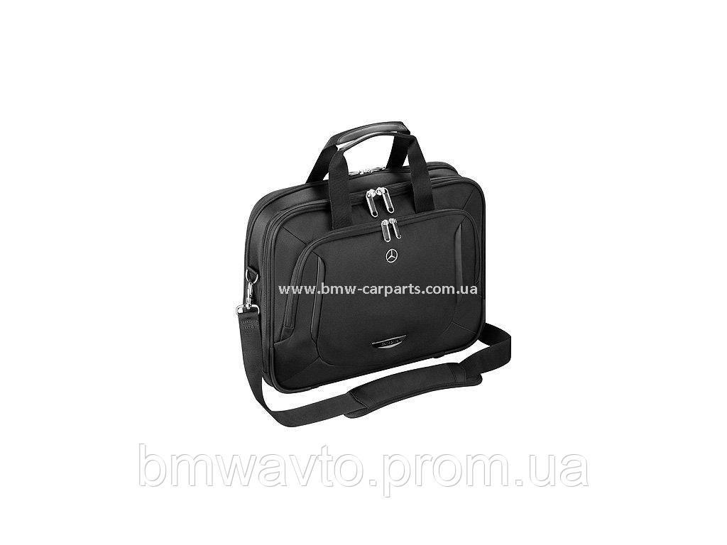 bf72bb468487 Сумка для ноутбука Mercedes-Benz X´Blade Laptop bag, цена 4 900 грн.,  купить в Киеве — Prom.ua (ID#582977640)