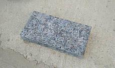 Полнопиленная термообработанная гранитная брусчатка, фото 2