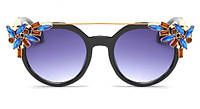 Очки солнцезащитные New Fashion 2018